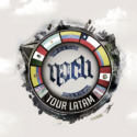 Video: Nach | Tour Latam