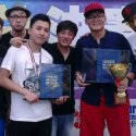 Video reseña: Beatbox Battle | China, 2014