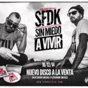 Single: SFDK | Todo lo que importa ft. Fyahbwoy