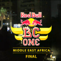Video reseña: Red Bull BC One | Middle East Africa Final 2015