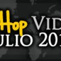 Videos: Hip Hop | Julio 2016