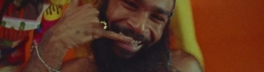 Video: Flatbush Zombies | Monica ft. Tech N9ne (prod. The Architect)