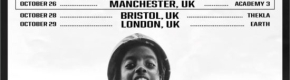 Video: Little Simz | Live in London