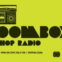 Radio: BoomBox | Hip Hop radio