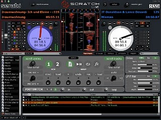 Blogs: Serato scratch live
