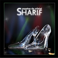 Descarga: Sharif  | Zapatos de Cristal
