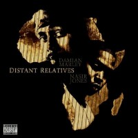 Single: Nas & Damian Marley | Strong will continue
