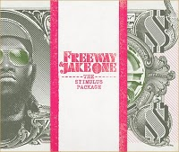 Descarga: Jake One & Freeway | The Stimulus Package