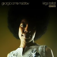 Descarga: Georgia Anne Muldrow | Kings Ballad