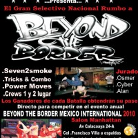 Rumbo a: Beyond the Border