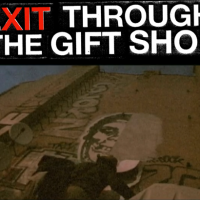 Pelicula: Banksy | Exit Through the Gift Shop