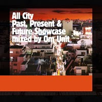 Descarga: All City Records Showcase Mix