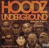Descarga: Hoodz Underground | Bringin It Back