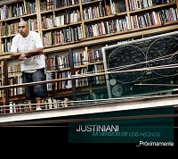 Single: Justiniani | Día tras Día