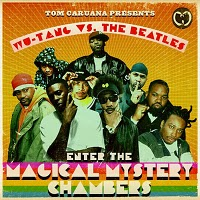 Descarga: Wu-Tang Clan – Enter The Magical Mystery Chambers