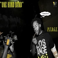 Descarga: P.U.D.G.E | One Hand Band