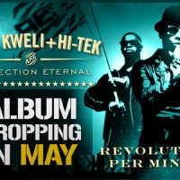 Preview: Reflection Eternal | Revolutions Per Minute
