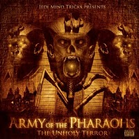 Descarga: Army of the Pharaohs | The Unholy Terror