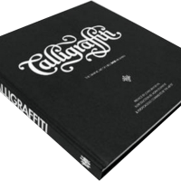 "Libro: Calligraffiti | The graphic art of Hiels ""Shoe"" Meulman"