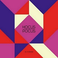 Descarga: Hocus Pocus | 16 Pieces