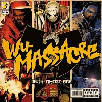Descarga: Method Man, Ghostface, Raekwon | Wu Massacre