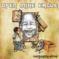Descarga: Open Mike Eagle | Unapologetic Art Rap