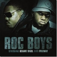 Descarga: Beanie Sigel & Freeway | Roc Boys