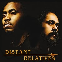 Descarga: Nas & Damian Marley | Distant Relatives