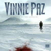 Descarga: Vinnie Paz | Season Of The Assassin