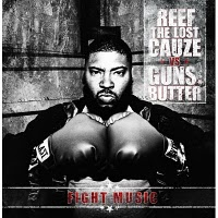 Descarga: Reef The Lost Cauze Vs. Guns-N-Butter | Fight Music