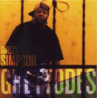 Descarga: Guilty Simpson | Ghettodes