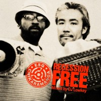 Descarga: ESQ & Chikaramanga | Recession Free