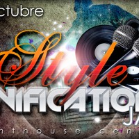 Style Unification Jam | Octubre