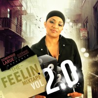 Descarga: Dominique Larue | The Feeling Mixtape 2.0