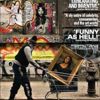Pelicula: Exit Through the Gift Shop | Dirigida por Banksy