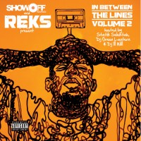 Descarga: Reks | In Between The Lines Vol.2 Mixtape