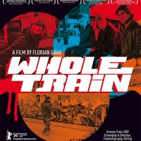 Descarga : Whole train | Graffiti film