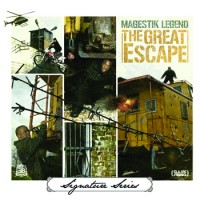 Descarga: Magestik Legend | The Great Escape