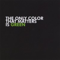 Descarga: Pacewon & MR. Green | The Only Color That Matters is Green