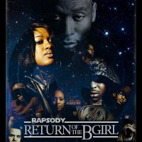 Descarga: Rapsody | Return of the B-Girl.