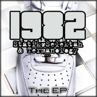 Descarga: 1982 (Statik Selektah & Termanology) |  The EP
