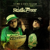 Descarga: Freeway & Statik Selektah | The Statik-Free EP