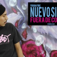 Single: Yoga Fire | Fuera de Control