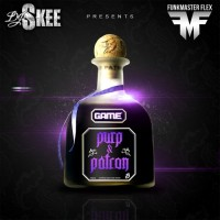 Descarga: Game |  Purp & Patron – Mixtape