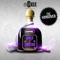 Descarga: Game |  Purp & Patron: The Hangover – Mixtape + Single Shot