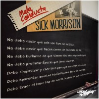 Descarga : Sick Morrison | Mala Conducta