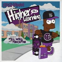 Descarga: Fashawn | Higher Learning Vol. 2 – Mixtape