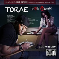 Descarga: Torae | Heart Failure – Mixtape