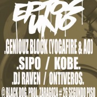 Hip hop show |  2 abril 2011