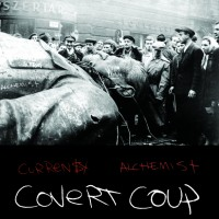Descarga: Curren$y & The Alchemist | Covert Coup EP